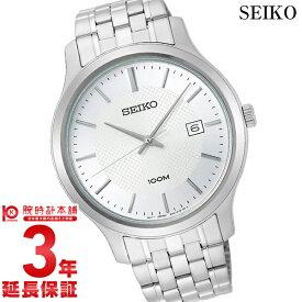セイコー 逆輸入モデル SEIKO SUR289P1 メンズ
