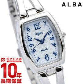 セイコー アルバ ALBA AHJD409 レディース