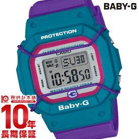 【24日23:59まで限定!最大1万円OFFクーポン配布中!】 BABY-G レディース デジタル ベビーG 25th Anniversary Model カシオ 腕時計 時計 ベビージー CASIO BGD-525F-6JR 【あす楽】