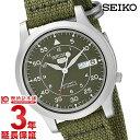 【先着5000枚限定200円割引クーポン】セイコー5 逆輸入モデル SEIKO5 日本未発売 機械式(自動巻き) SNK805K2 [海外…