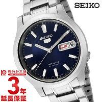 [3年長期保証付]【最大1万円OFFクーポン&店内最大ポイント44倍!20日限定!】 セイコー5 逆輸入モデル SEIKO5 機械式(自動巻き) SNK793K1 [海外輸入品] メンズ 腕時計 時計