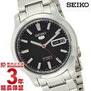 セイコー5 逆輸入モデル SEIKO5 機械式(自動巻き) SNK795K1 [海外輸入品] メンズ 腕時計 時計