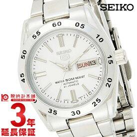 【18日限定!店内最大ポイント38.5倍!】 セイコー 逆輸入モデル SEIKO5 機械式(自動巻き) SYMG35K1 [海外輸入品] レディース 腕時計 時計
