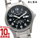 セイコー アルバ ALBA 20気圧防水 APBT207 [正規品] メンズ 腕時計 時計2019年11上旬入荷予定