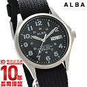 セイコー アルバ ALBA 200m防水 ブラック×ブラック APBT211 [正規品] メンズ 腕時計 時計【あす楽】