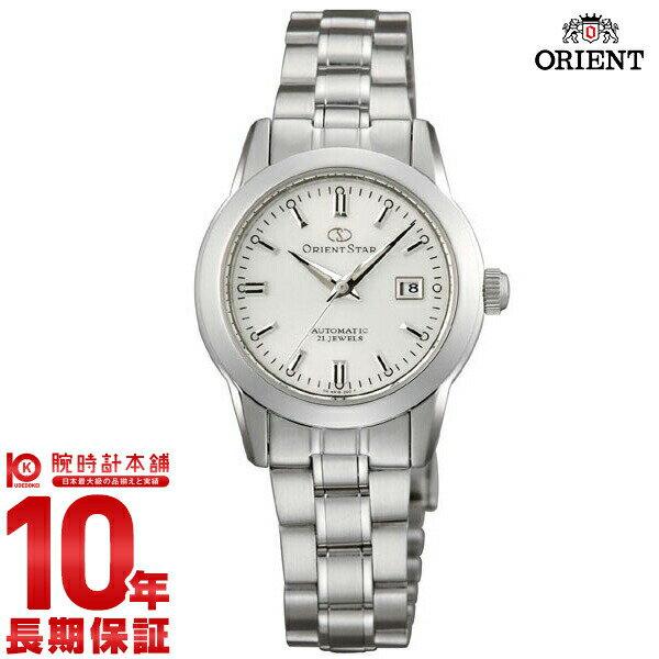 【ポイント最大13倍!19日23:59まで】オリエントスター ORIENT オリエントスター クラシック WZ0391NR [正規品] レディース 腕時計 時計