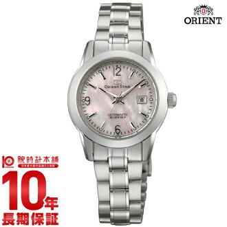 Orient star ORIENT Orient star classic WZ0411NR ladies