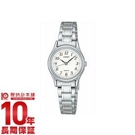 【18日限定!店内最大ポイント38.5倍!】 セイコー SEIKO カレント AXZN005 [正規品] レディース 腕時計 時計【あす楽】