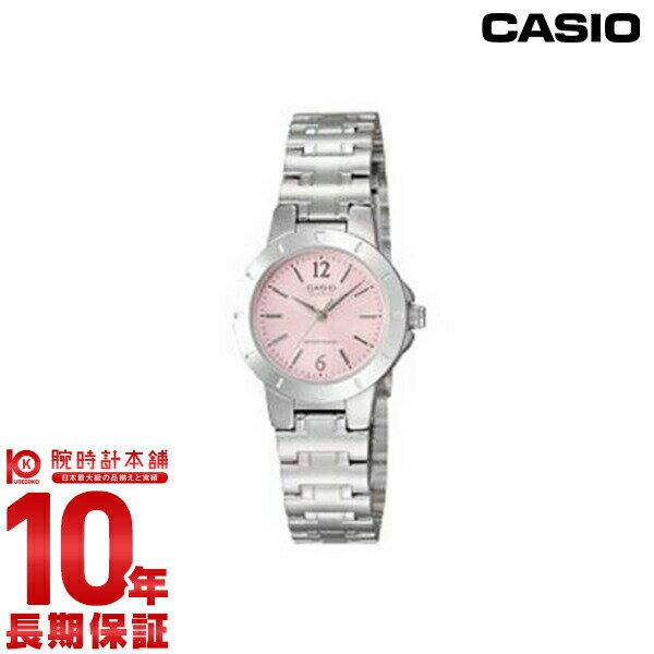 カシオ CASIO スタンダード LTP-1177A-4A1JF [正規品] レディース 腕時計 時計(予約受付中)