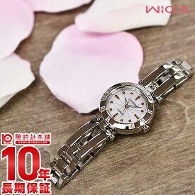シチズン ウィッカ wicca NA15-1572C かわいい 社会人 就活 [正規品] レディース 腕時計 時計【あす楽】