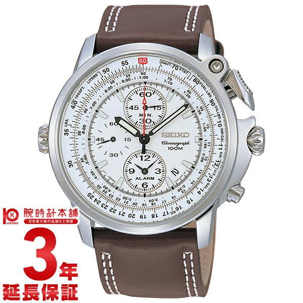セイコー 逆輸入モデル クロノグラフ CHRONOGRAPH 100m防水 SNAB71P1 [海外輸入品] メンズ 腕時計 時計
