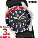 セイコー5 逆輸入モデル SEIKO5 5スポーツ 100m防水 機械式(自動巻き) SNZF15J2 [海外輸入品] メンズ 腕時計 時計