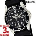 セイコー5 逆輸入モデル SEIKO5 5スポーツ 100m防水 機械式(自動巻き) SNZF17J2 [海外輸入品] メンズ 腕時計 時計