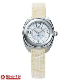 【24回金利0%】【最安値挑戦中】サントノーレ SAINTHONORE HAUSSMANCLASSIC 7420601BYPN [国内正規品] レディース 腕時計 時計