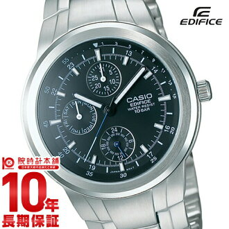Casio watch (CASIO) clock EDIFIS EF-305D-1AJF #5892