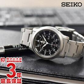 【6/5は最大2000円OFFクーポン&店内最大ポイント55倍!】 セイコー 逆輸入モデル SEIKO5 機械式(自動巻き) SNK809K1 [海外輸入品] メンズ 腕時計 時計【あす楽】