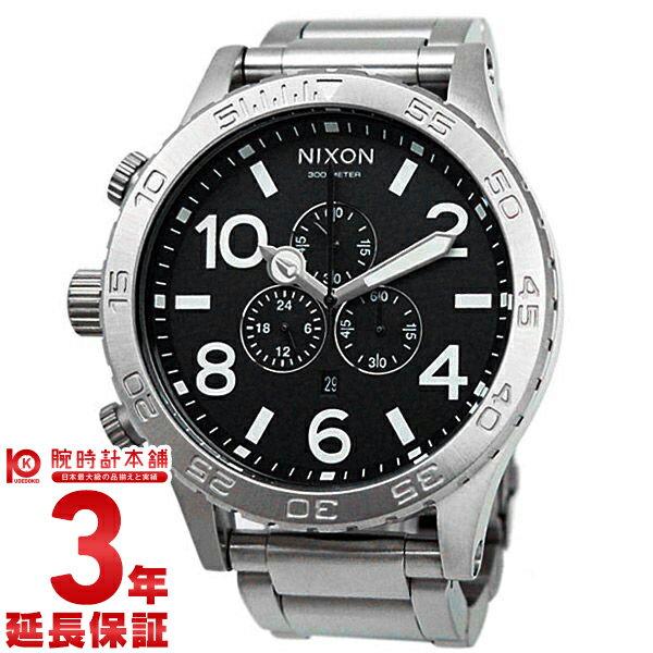 【最大2000円OFFクーポン!5日0:00〜6日9:59】【25日はポイント最大36倍!】NIXON [海外輸入品] ニクソン THE51-30 A083-000 メンズ 腕時計 時計 父の日 プレゼント ギフト