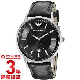 エンポリオアルマーニ EMPORIOARMANI クラシックコレクション AR2411 [海外輸入品] メンズ 腕時計 時計