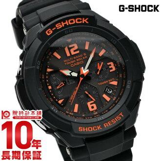 Casio G shock g-shock pilot solar radio GW-3000B-1AJF men (book now)