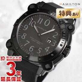 【ショッピングローン24回金利0%】ハミルトン カーキ 腕時計 HAMILTON ネイビービロウゼロ1000 ミリタリー H78585333 [海外輸入品] メンズ 時計【あす楽】