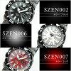潜水员的 SZEN002 黑色 #17080