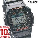 カシオ Gショック G-SHOCK G-LIDE ジーライド タフソーラー 電波時計 MULTIBAND6 GWX-5600-1JF [正規品] メンズ 腕時…
