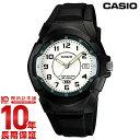 カシオ CASIO スタンダード MW-600B-7BJF [正規品] メンズ 腕時計 時計