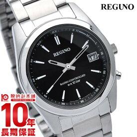 【店内最大ポイント38倍!30日限定】 シチズン レグノ REGUNO ソーラー電波 RS25-0483H [正規品] メンズ 腕時計 時計【あす楽】
