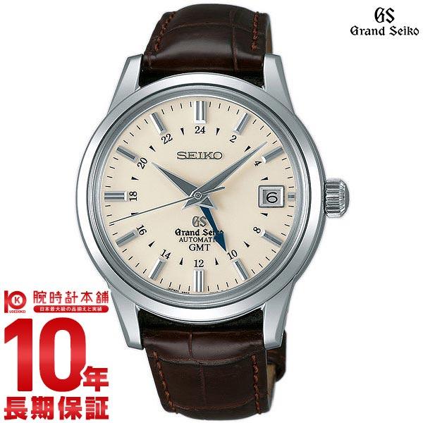【ポイント10倍】【36回金利0%】セイコー グランドセイコー GRANDSEIKO 9Sメカニカル 機械式(自動巻き) SBGM021 [正規品] メンズ 腕時計 時計【あす楽】