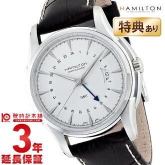 汉密尔顿 (HAMILTON) 工艺 (美国经典) 爵士旅行 GMT 爵士旅行 GMT H32585551 男装 / 汉密尔顿手表汉密尔顿手表