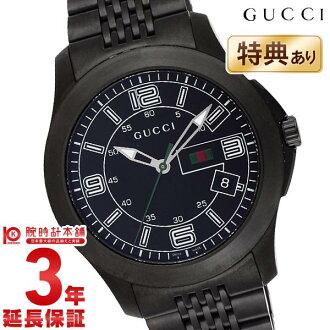2851f0e6b6d Gucci GUCCI G thymeless YA126202  overseas import goods  men watch clock