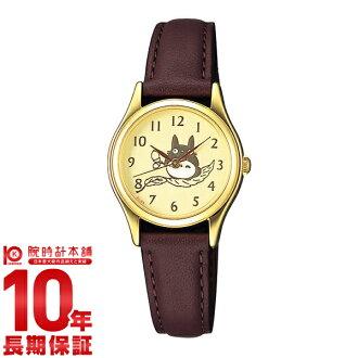 Seiko watch watch Alba ACBS738 SEIKO and became the Totoro analog women's sale
