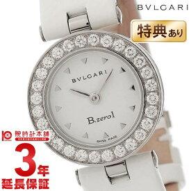 【本日は店内ポイント最大44倍!】【ショッピングローン24回金利0%】ブルガリ ビーゼロワン BVLGARI バングルウォッチ Mサイズ ホワイト BZ22WSDL M [海外輸入品] レディース 腕時計 時計