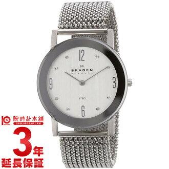スカーゲン SKAGEN レディース 39LSSS1 スカーゲン腕時計 SKAGEN時計 スカーゲンレディース腕時計 SKAGEN #91991