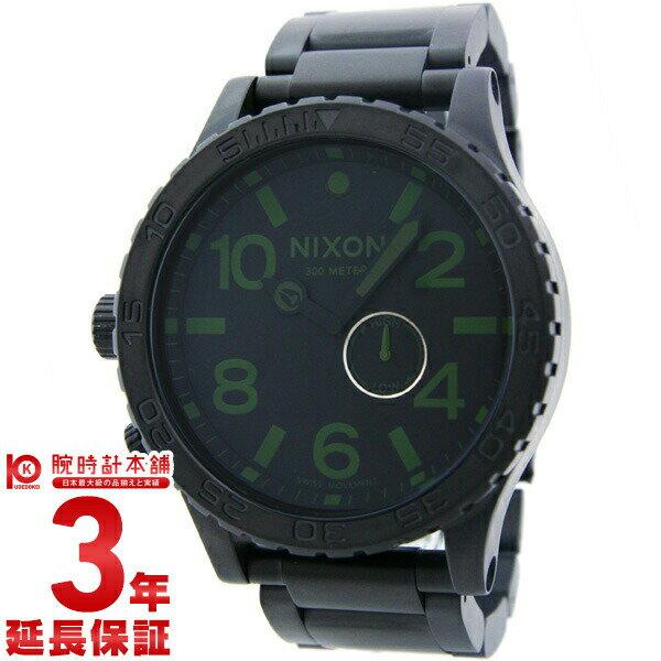 ニクソン NIXON THE51-30 A0571042 [海外輸入品] メンズ 腕時計 時計【ss03】【あす楽】