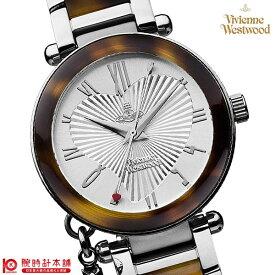 ヴィヴィアン 時計 ヴィヴィアンウエストウッド オーブ VV006SLBR [海外輸入品] レディース 腕時計 時計