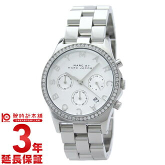 Mark by mark Jacobs MARCBYMARCJACOBS Henry MBM3104 [overseas import goods] Lady's watch clock