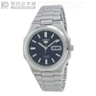 (五)返销进口型号SEIKO5机械式(自动卷)SNKK45K1人手表钟表