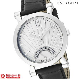 【本日は店内ポイント最大44倍!】【ショッピングローン24回金利0%】ブルガリ BVLGARI ソティリオ SB42WSLDR [海外輸入品] メンズ 腕時計 時計