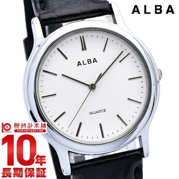 セイコー アルバ ALBA AIGN005 [正規品] メンズ 腕時計 時計