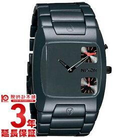 《20日限定!店内最大ポイント42倍!》 ニクソン NIXON バンクス A060-690 [海外輸入品] メンズ 腕時計 時計【あす楽】