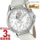 【ショッピングローン24回金利0%】ハミルトン ジャズマスター 腕時計 HAMILTON H32465953 [海外輸入品] レディース 時計