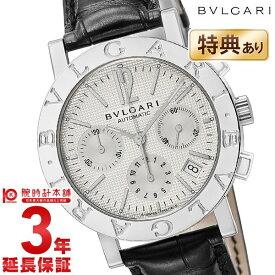 【本日は店内ポイント最大44倍!】【ショッピングローン24回金利0%】ブルガリ BVLGARI ブルガリブルガリ BVLGARI BVLGARI BB38WSLDCH [海外輸入品] メンズ 腕時計 時計