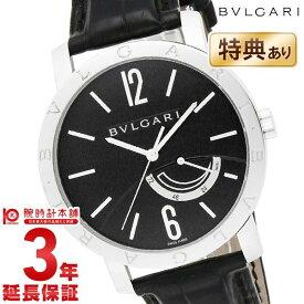 【本日は店内ポイント最大44倍!】【ショッピングローン24回金利0%】ブルガリ BVLGARI ブルガリブルガリ BVLGARI BVLGARI BB41BSL [海外輸入品] メンズ 腕時計 時計