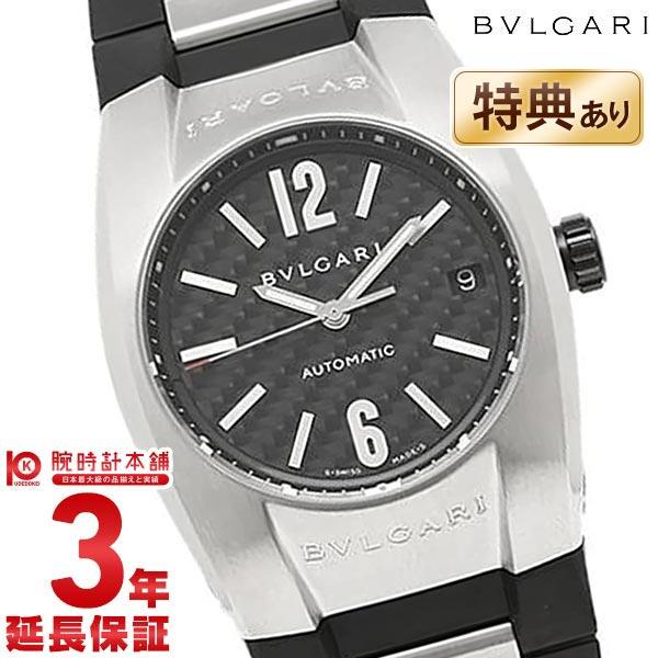 【ポイント最大18倍!19日9:59まで】【ショッピングローン24回金利0%】ブルガリ BVLGARI エルゴン ERGON EG35BSVD [海外輸入品] メンズ 腕時計 時計