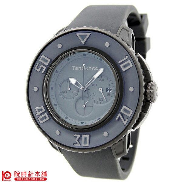 【最安値挑戦中】テンデンス TENDENCE クノログラフ CHRONO 02106002 [海外輸入品] メンズ&レディース 腕時計 時計