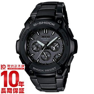 Casio G shock g-shock MT-G MTG-1200B-1AJF men's watch swdt (book now)