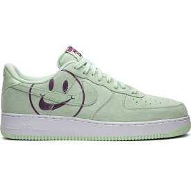 "NIKE ナイキ AIR FORCE 1 LOW 'HAVE A NIKE DAY' エア フォース ワン ロー ""ハブ ア ナイキ デイ パック"" メンズ スニーカー FROSTED SPRUCE/FROSTED SPRUCE-TRUE BERRY フロステッドスプルース/トゥルーベリー BQ9044-300【海外展開 日本未入荷】"