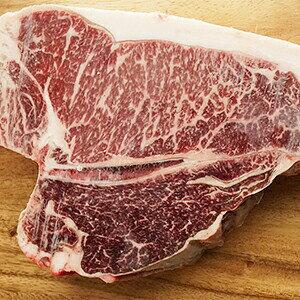 黒毛和牛TボーンステーキC(520g以上) s【牛肉】