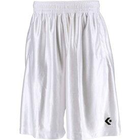 コンバース プラクティスパンツ ポケット付 メンズ CB291830( バスケットボール バスケ ミニバス ウェア バスケウェア バスケットウェア )